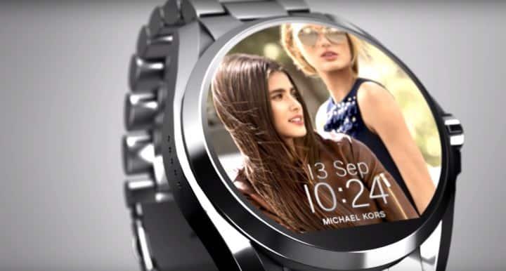 Best looking smartwatches of 2019 - Michael Kors
