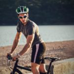 Using Fitbit Versa for Cycling