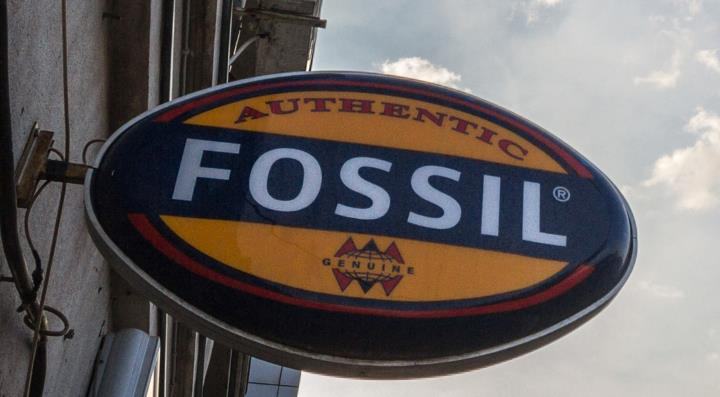 Fossil Designer Watches