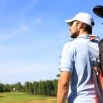 Smartwatch for golf