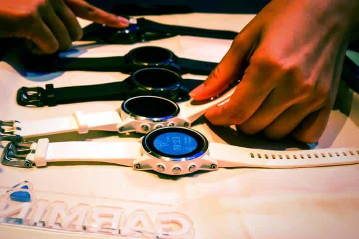 Choosing a watch - garmin/suunto