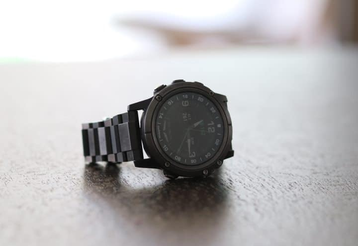 Garmin Fenix 6 Preview