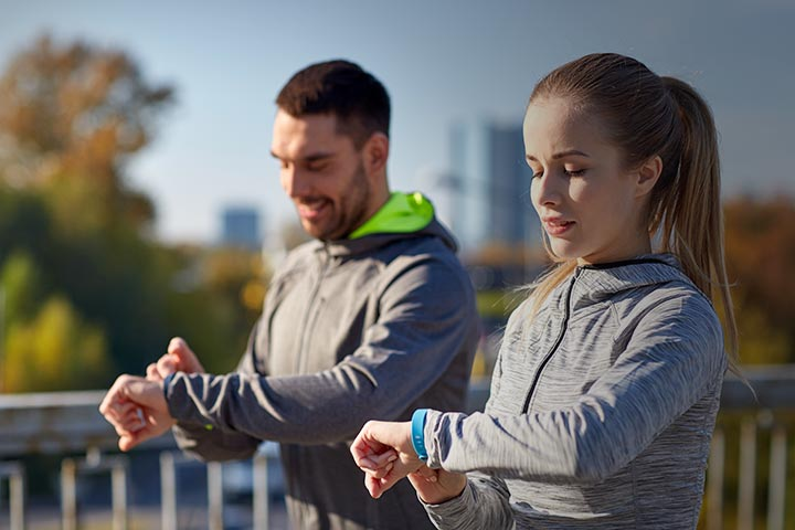 Smartwatches for him and her