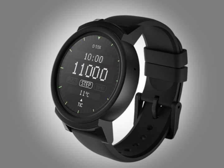 ticwatch-e by Mobvoi