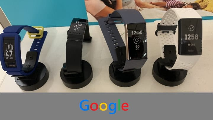 Google buys Fitbit - will google pixel watch come out?