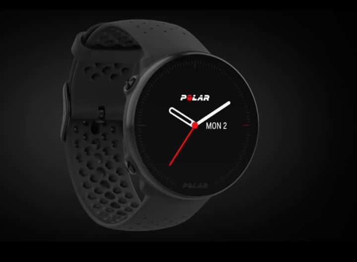 Polar Vantage Multisport Watch