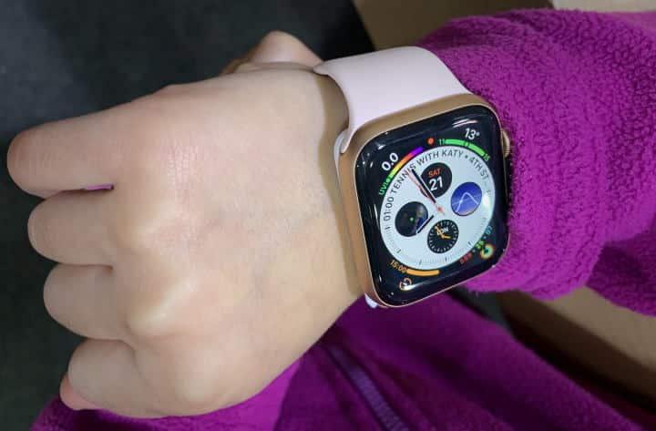 Apple Watch 7 rumours