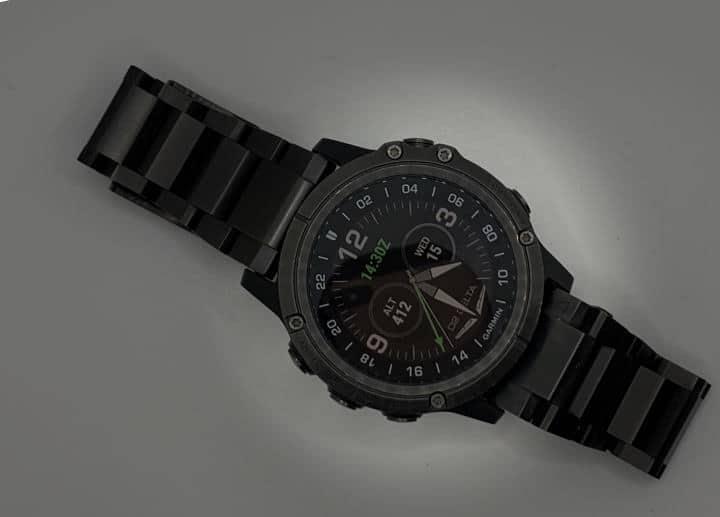 Field Watches