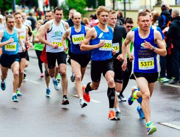 robust running watch