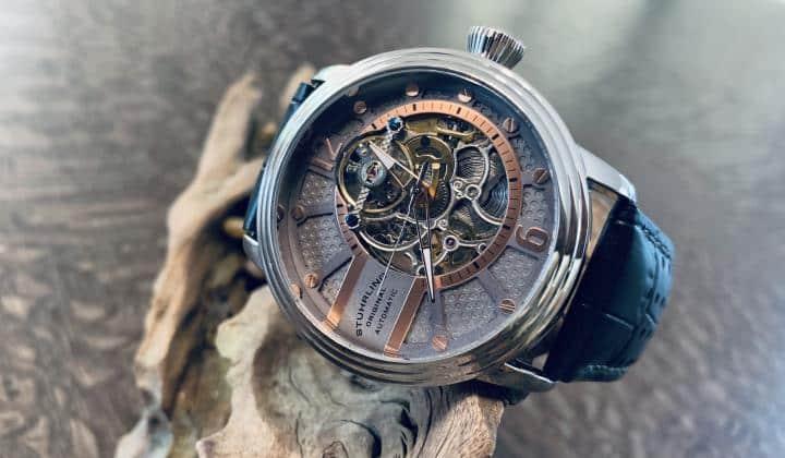 Stuhrling Prospero watch