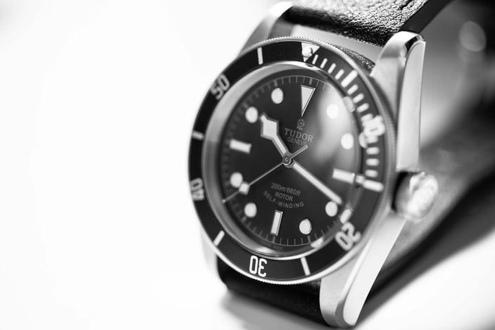 Tudor analog Watch