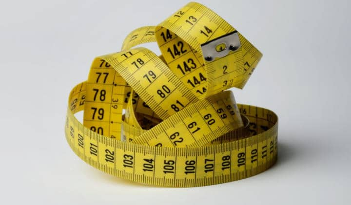 Finding the right size