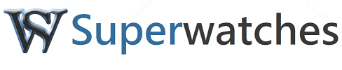 Superwatches logo