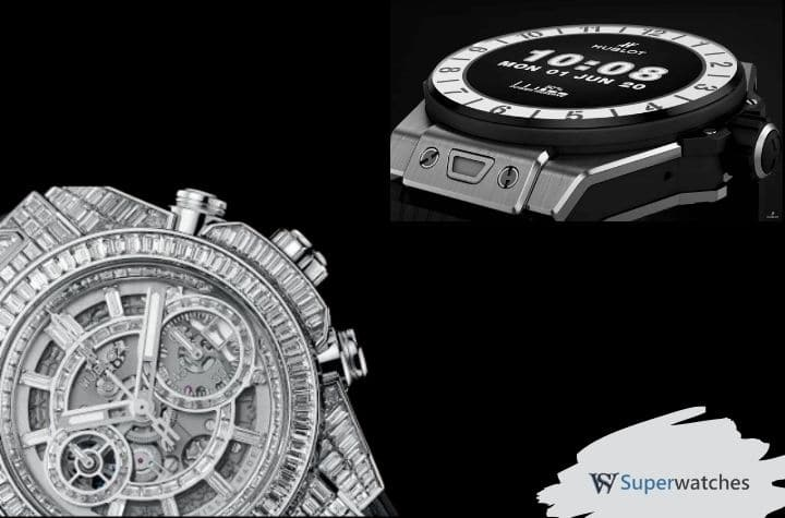 Hublot Big Bang E