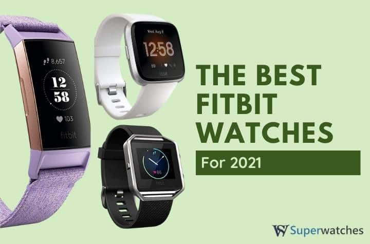 Fitbit Watches