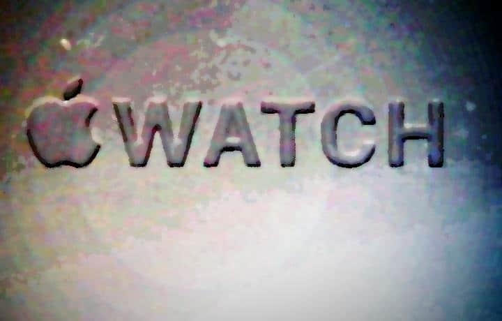 New Apple Watch 6