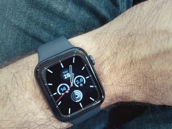 Apple watch for men