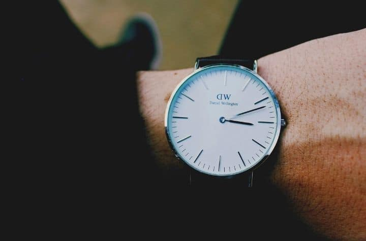 Daniel Wellington Swedish Watch