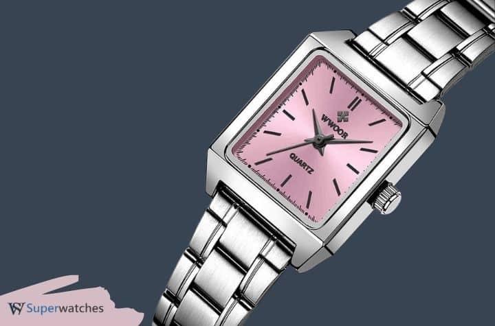 Rectangular Women's Watches