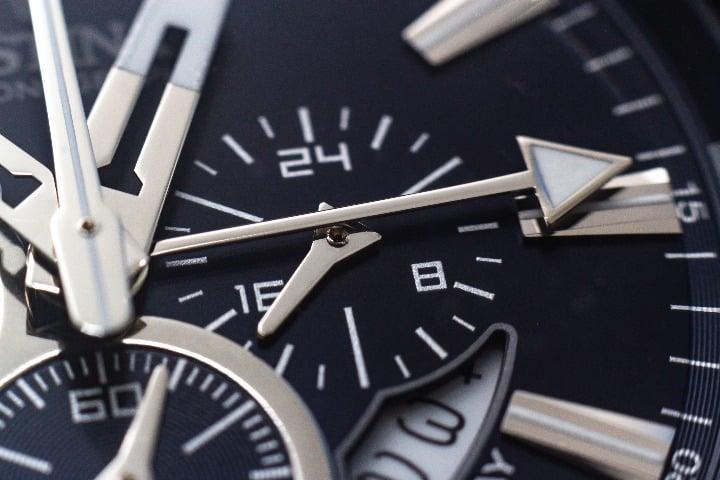 Michael Kors New Watch review