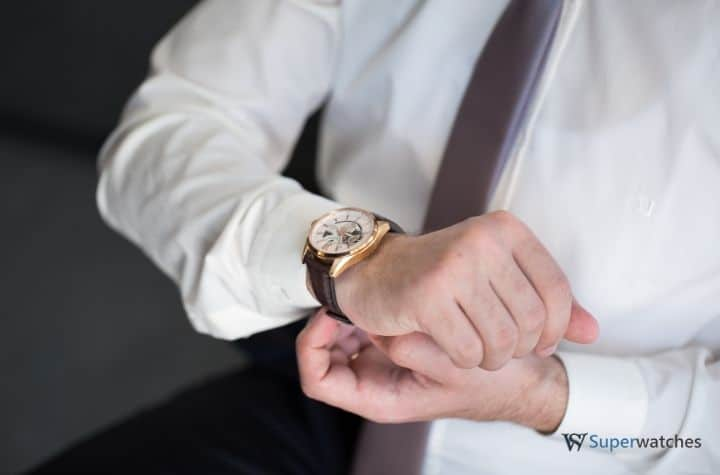 9 Affordable Dress Watches