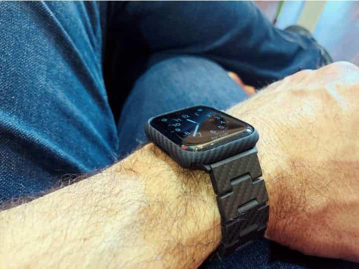 Apple Watch Case by Pitaka