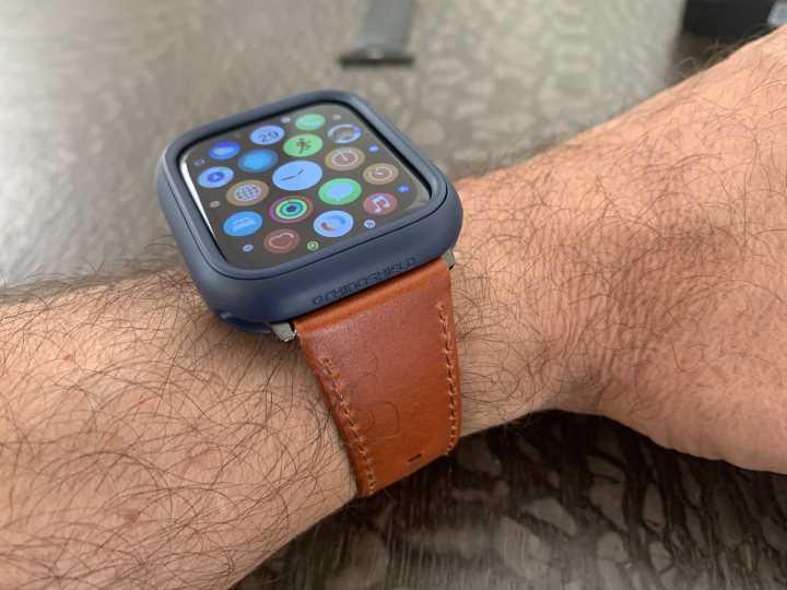 Apple Watch - Square design