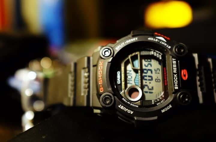10 Best G-Shock Watches in 2021
