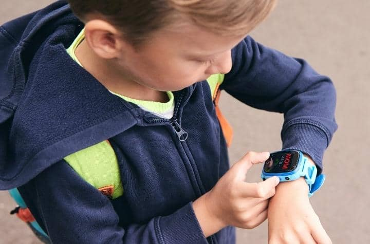 5 Awesome Kids GPS Watches in 2021