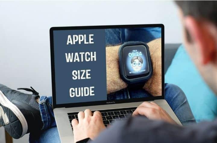 Apple Watch Size Guide 2021