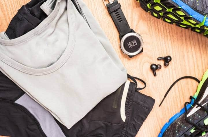 What should you wear running in 2021