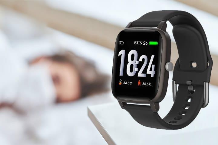 Garinemax Smartwatch