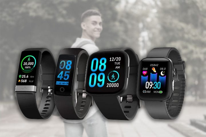 More Pro smartwatches