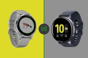 Garmin vs Samsung - which brand is best?