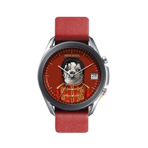 MR TIME Watch Face