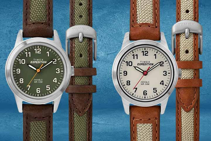 Timex Expedition Field Mini Watch