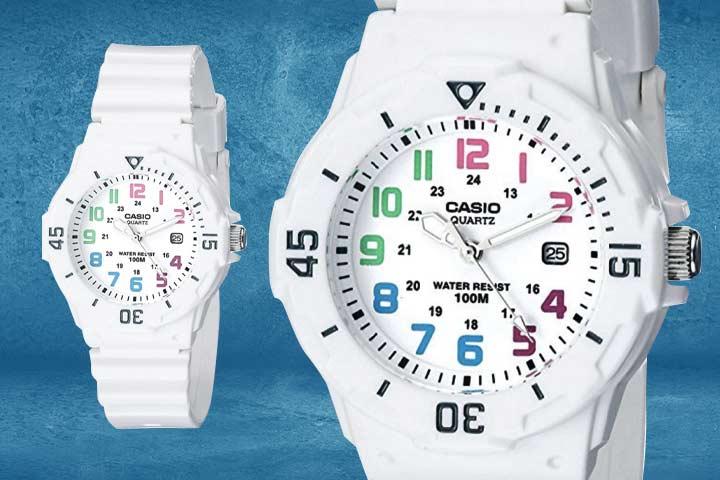 Casio Women's Nurse Watch