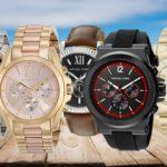 Grayson MK8598, Women's Bradshaw Watch, Lexington Watch, Dylan Watch MK8453, Runway Chronograph Watch
