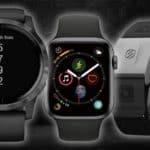 Garmin Forerunner 935, Apple Watch Series 4, Scosche Rythm