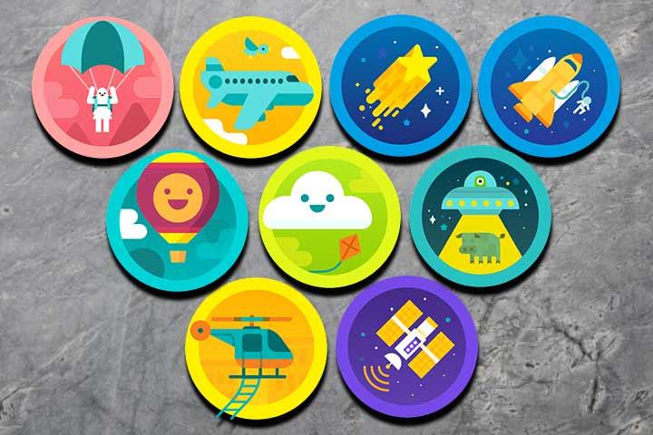 Fitbit lifetime floors badges